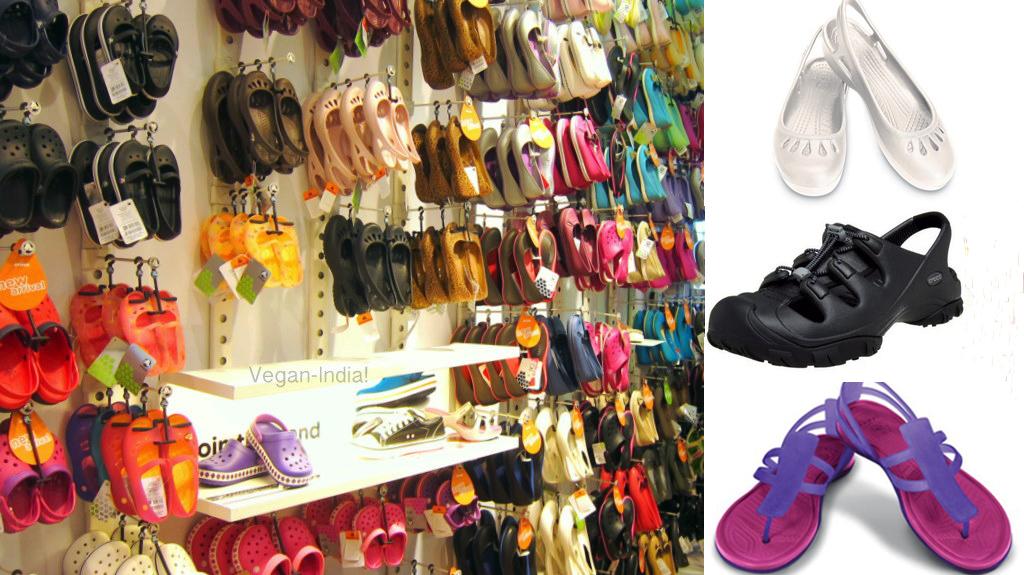 Crocs Womens Shoes Ebay