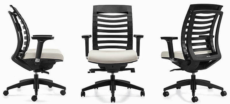 Office Chair Mechanisms Explained