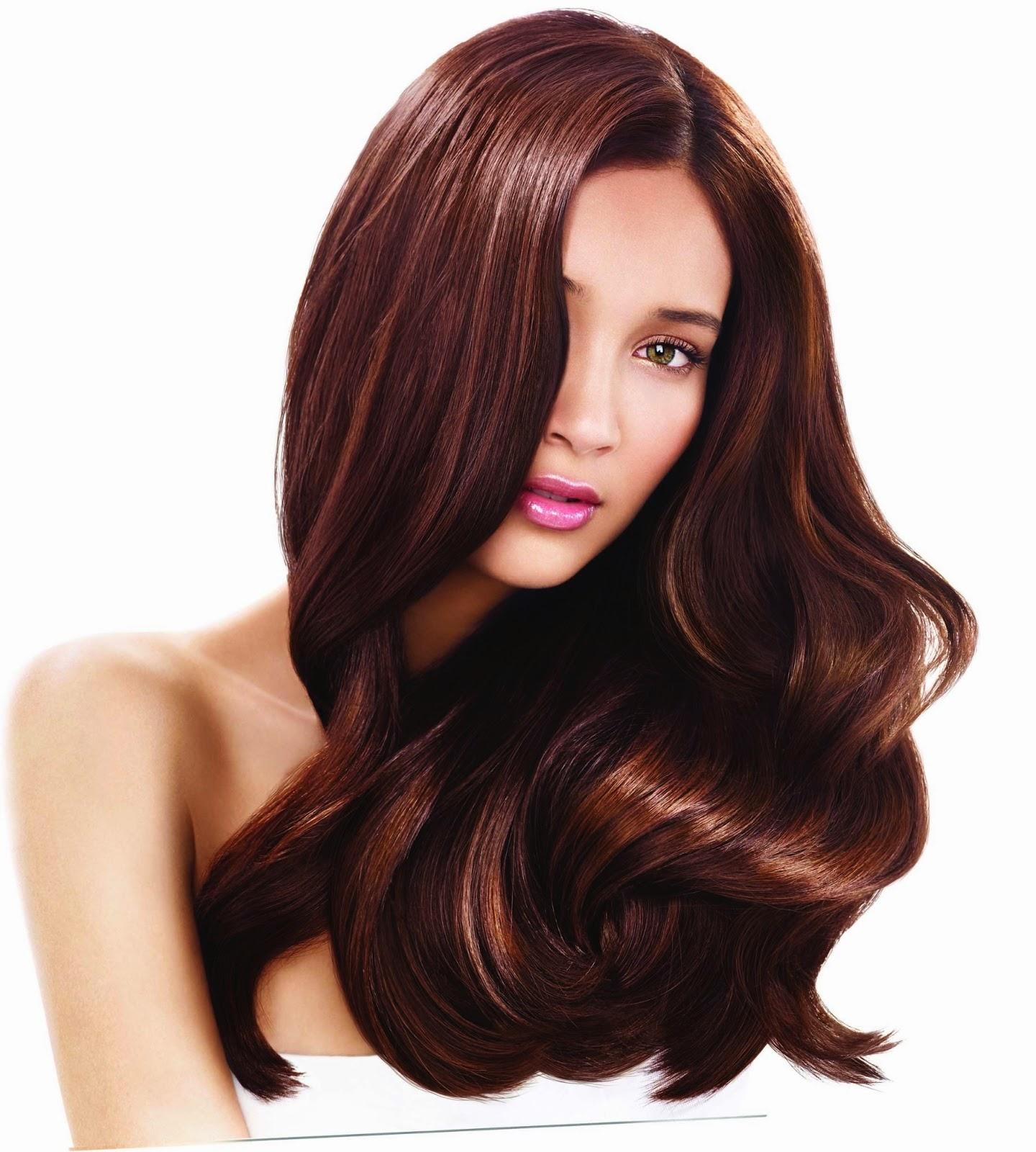 A través de es posible teñir cuánto los cabellos después de la caída