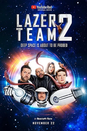 Lazer Team 2 - Legendado Torrent Download