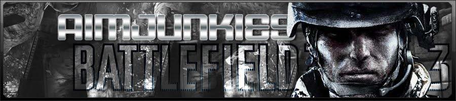 BF3 Hacks - Cheats - Aimbots