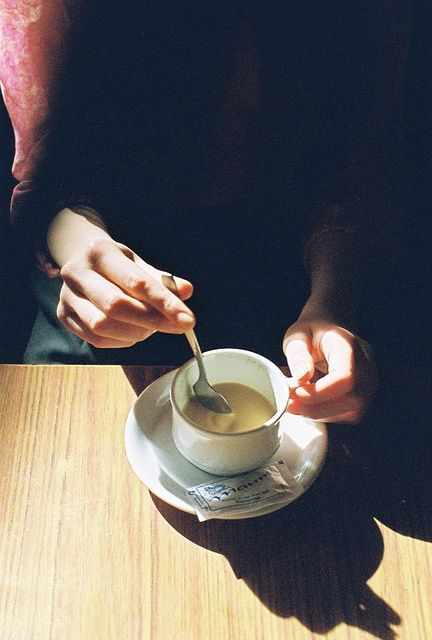 el cafe de los viernes