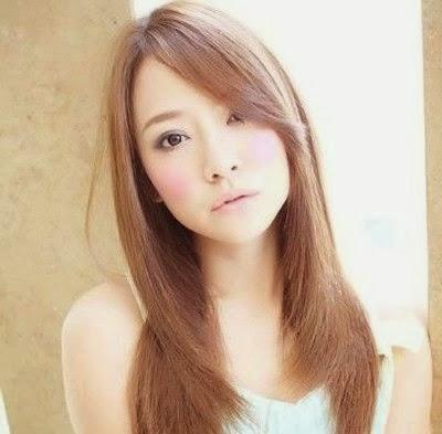 Foto Model Rambut Panjang Wanita