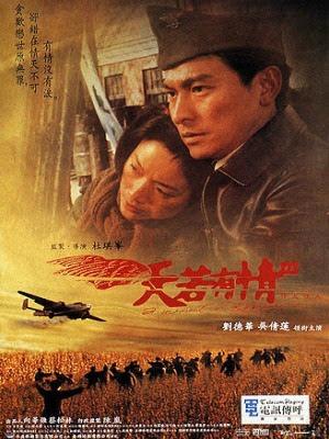 Phim Phong Hỏa Giai Nhân