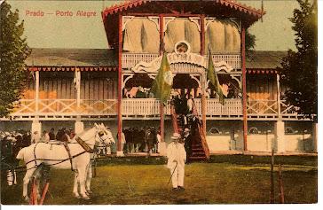 Associação Protectora do Turf 1907, primeira entidade oficial do turfe em Porto Alegre