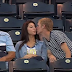 Kansas City Royals fan's kiss gets denied...on camera (Video)