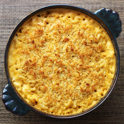 Cookistry: Mac and Cheese, the perfect comfort food