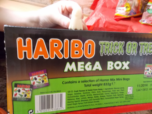 buy lots of haribo best value multi bo