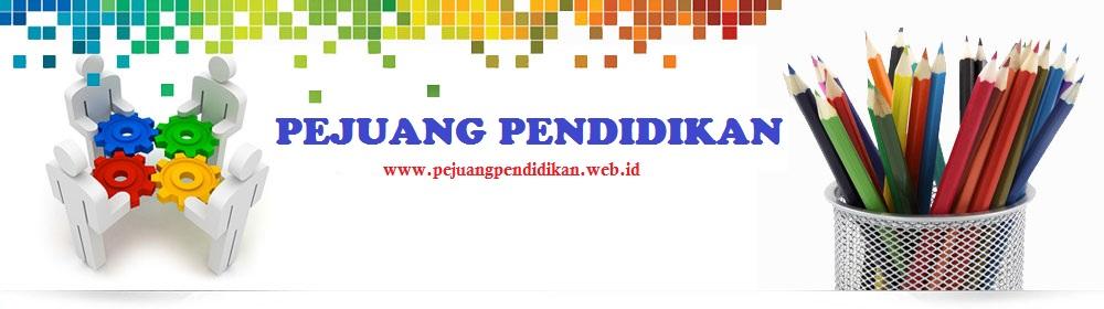 PEJUANGPENDIDIKAN.WEB.ID
