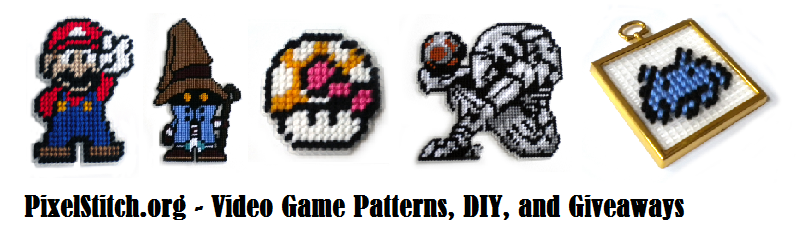 Pixel Stitch