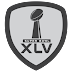 how to UNLOCK Super Bowl XLV foursquare badge