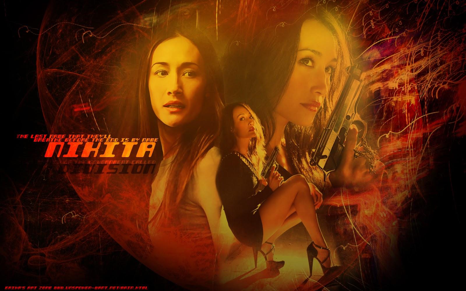 Nikita Season 1 (2010)
