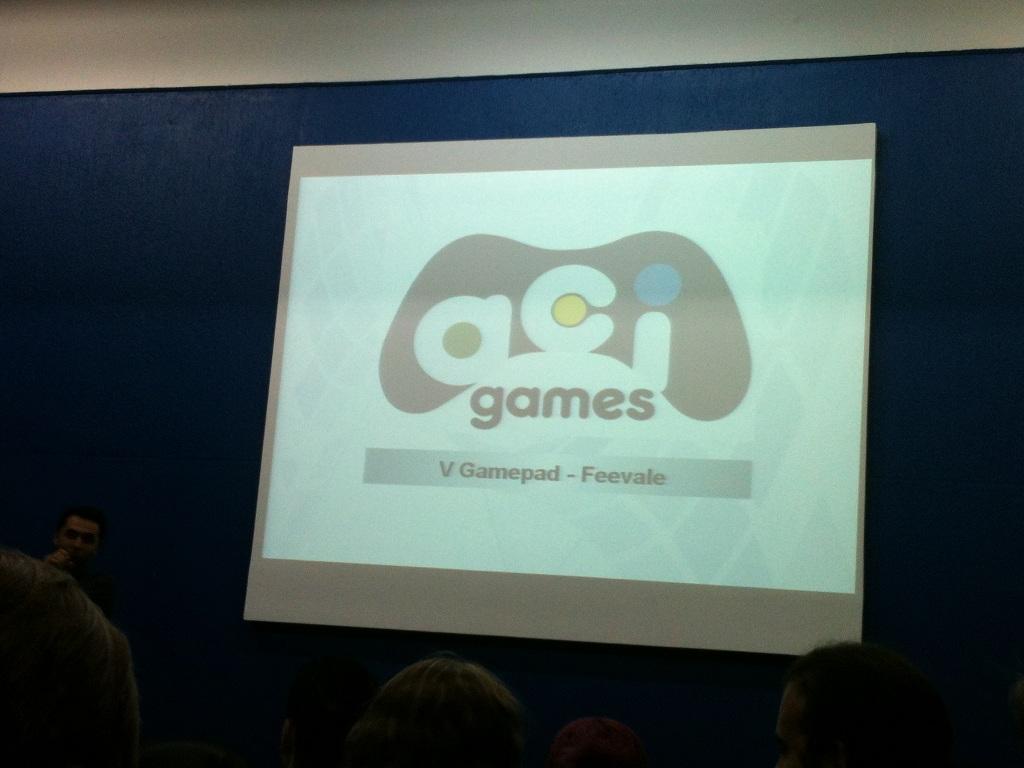 aci games v gamepad feevale
