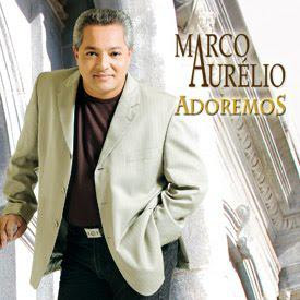 Marco Aurélio - Adoremos (2010)