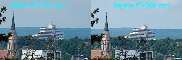 Nikon 55-300 vs Sigma 70-300 in teste _DSC8319
