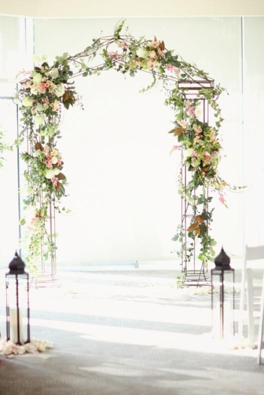 grandes faroles para decoracion boda