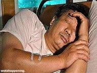 Astaga !! Kelamin Fei Lin Dicuri Saat Tidur?