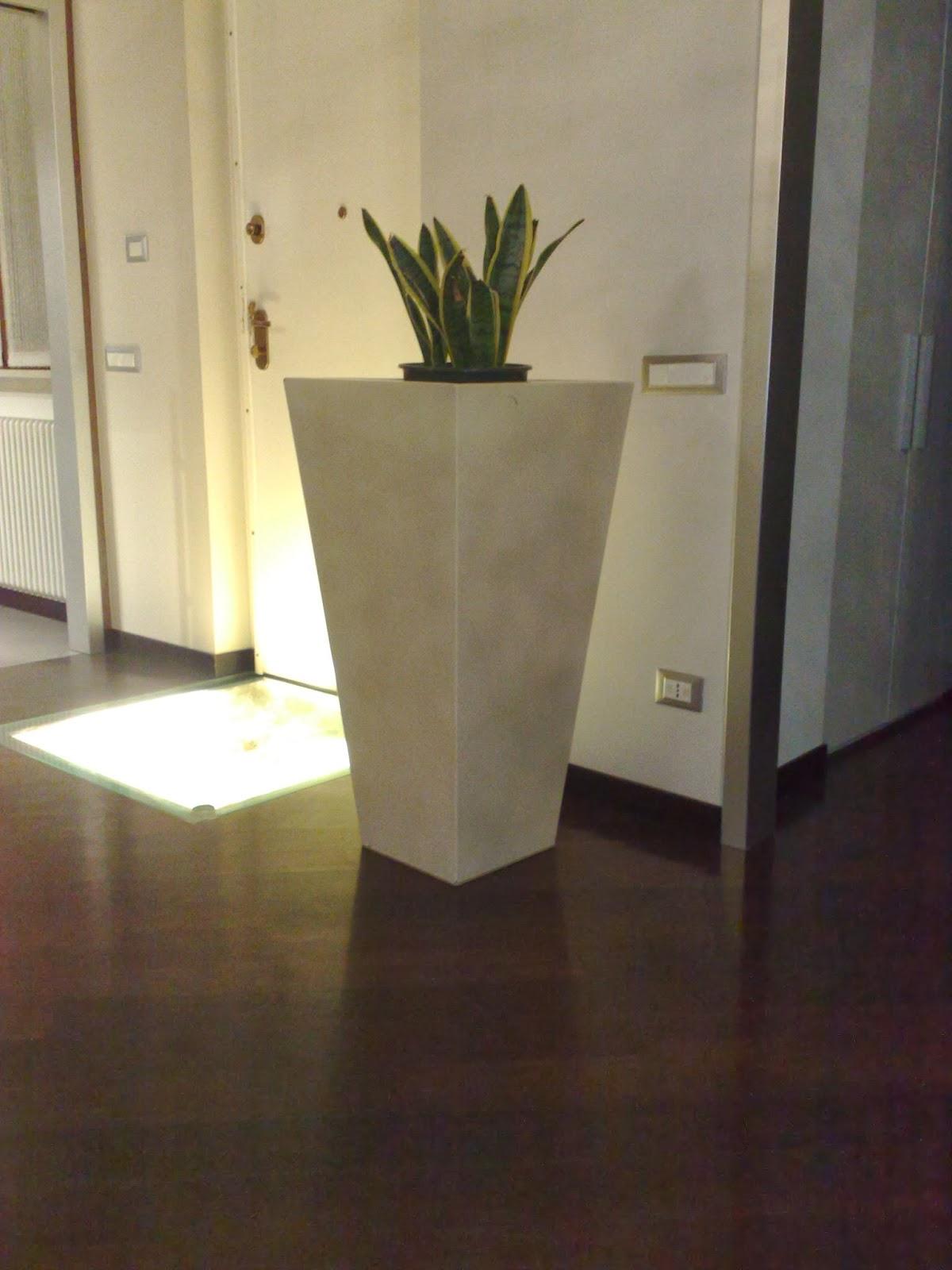 Come pulire le fioriere e come conservarle durante il periodo di inutilizzo martin design - Vasi per interni design ...
