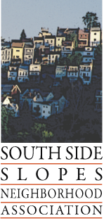 The South Side Slopes Neighborhood Association
