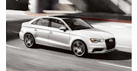2014 Audi A3 reviews