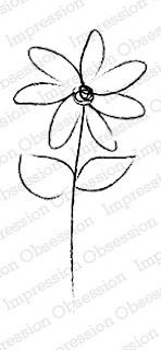 Sketch Daisy