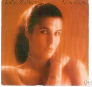 Jardim Zoológico/Papalagui (single 1983)