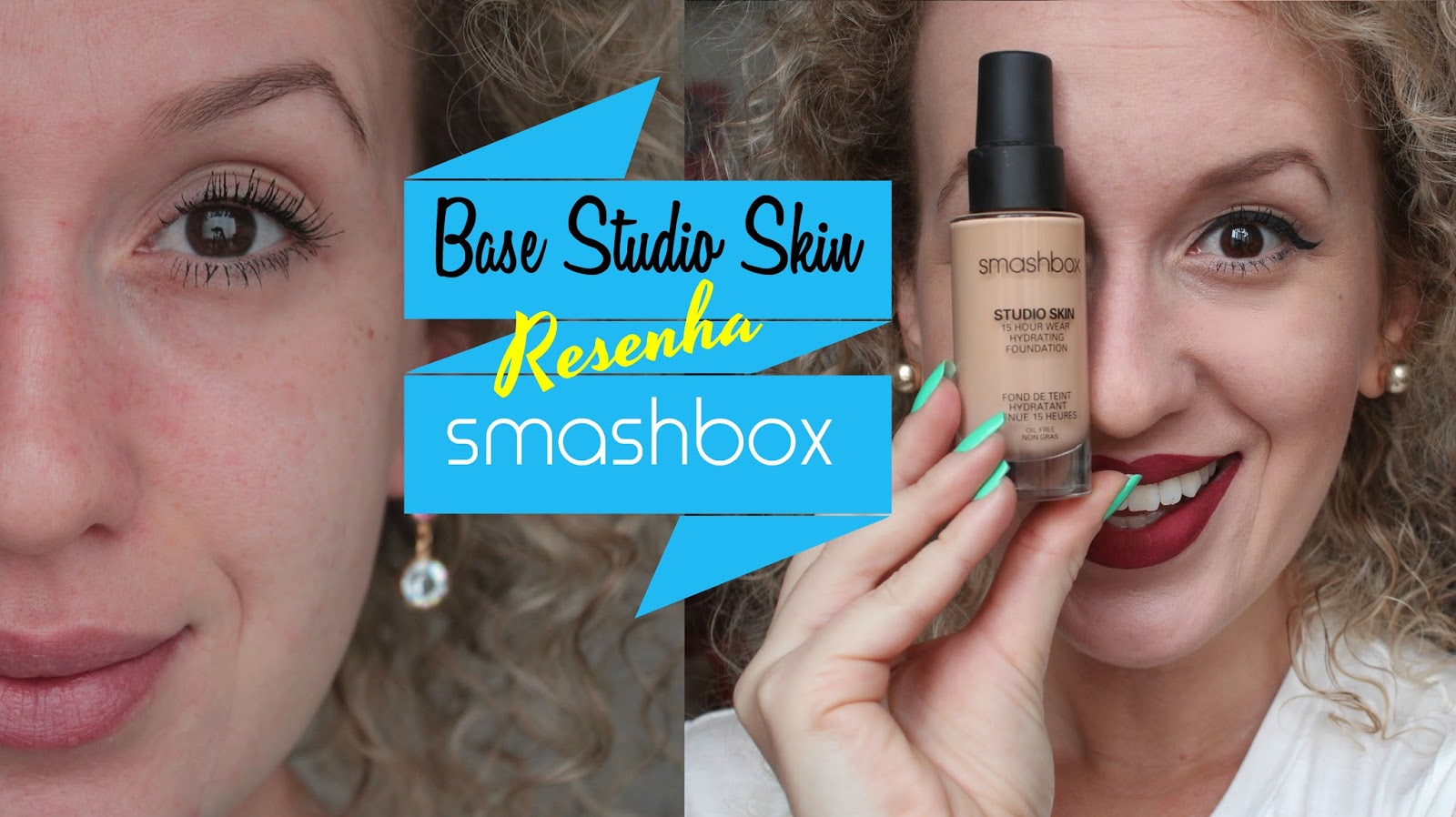 Base Studio Skin Smashbox