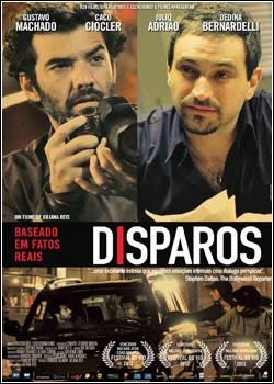 Download – Disparos – DVDRip AVI + RMVB Nacional ( 2013 )
