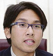 Ketua Ekonomi Bank Islam, Azrul Azwar Ahmad Tajudin