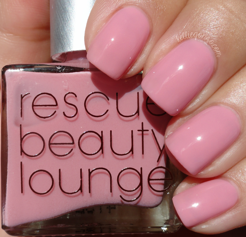 Rescue Beauty Lounge - Oh Slap!