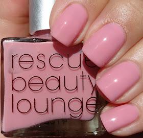 Rescue Beauty Lounge - Oh Slap!
