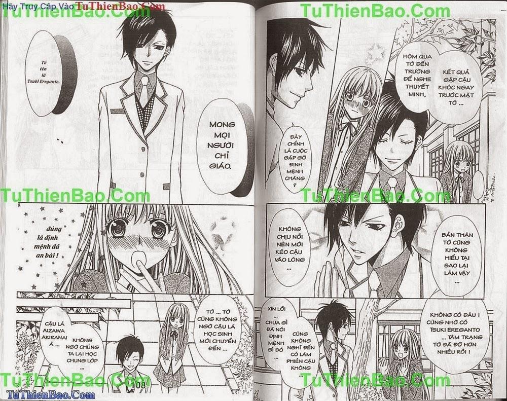 Trái tim kim cương Chapter 2 - Trang 55