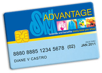 sm-advantage-card-using