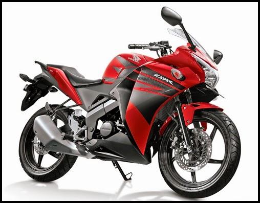 Katanya akan ada Honda CBR 150 Versi Lokal