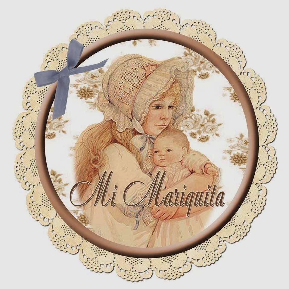 Mi Mariquita
