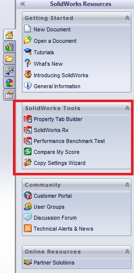 solidworks 2013 troubleshooting and admin features