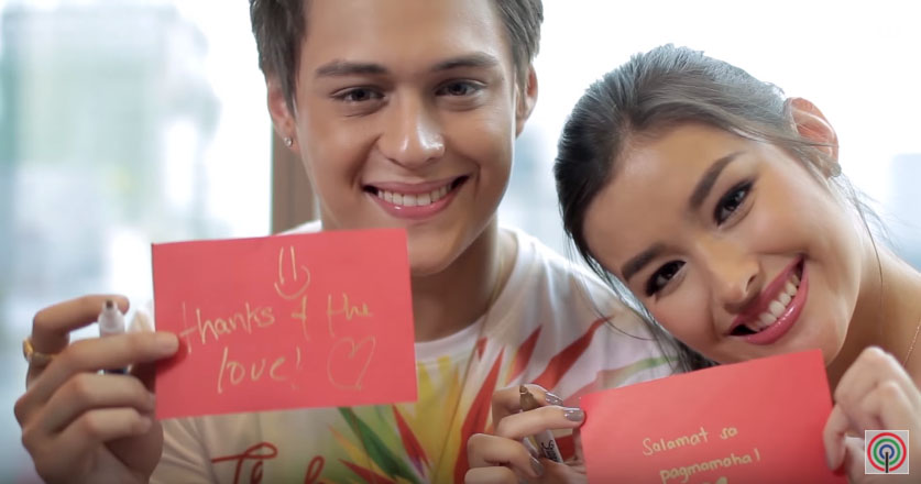 ABS-CBN Christmas Station ID 2015 – VIDEO