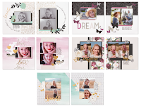Celebrate National Scrapbooking Month in May with Live Beautifully Products