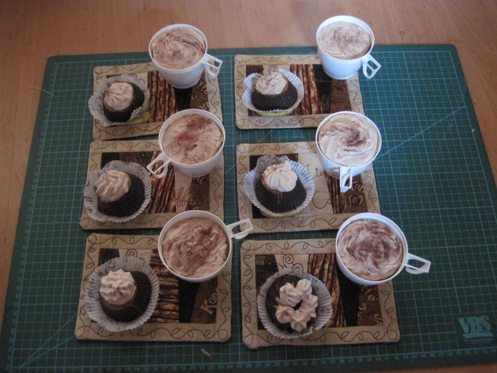 arwenskreativesdiesunddas kaffee ein getr nk viele varianten kaffee und schokolade. Black Bedroom Furniture Sets. Home Design Ideas