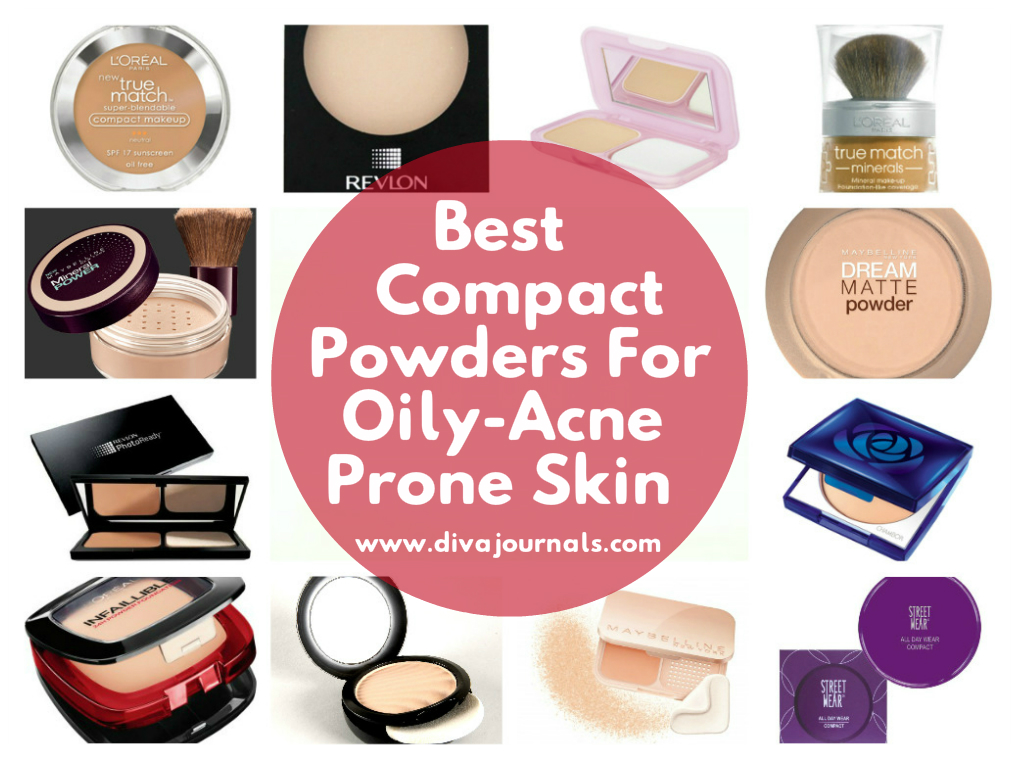 Best compact powders for oily acne prone skin a journals