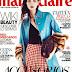 Revista marie claire Octubre 2013