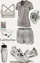 SPARKLY&FIT