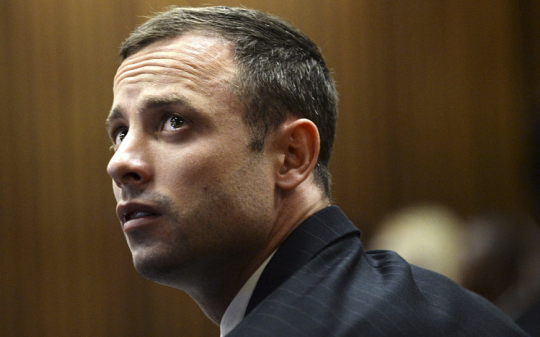 Oscar Pistorius Conviction Upgraded To Murder