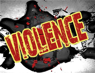 Do violent video games cause behavior problems argumentative essay