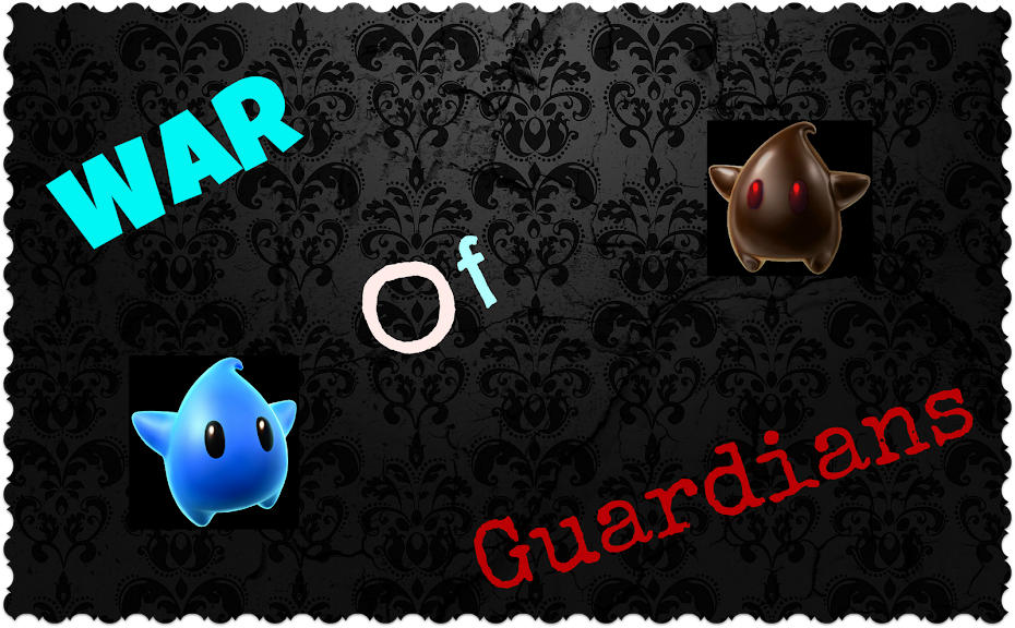 War Of Guardians