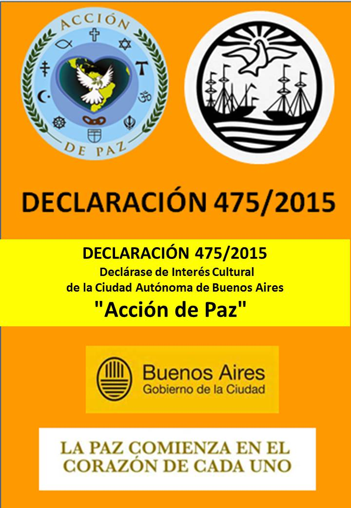 REVISTA ACCION DE PAZ