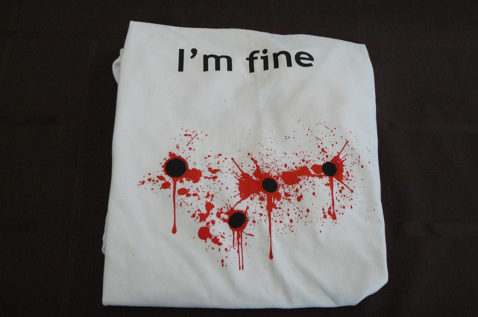 Bad Idea Shirts