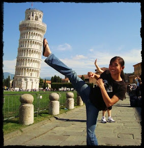 2010 - Pisa & Florence