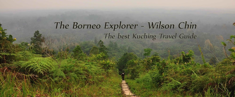 Borneo Travel Blog