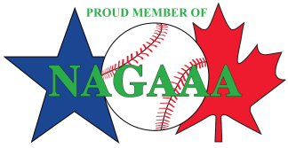 Proud member of the North American Gay Amateur Athletic Alliance